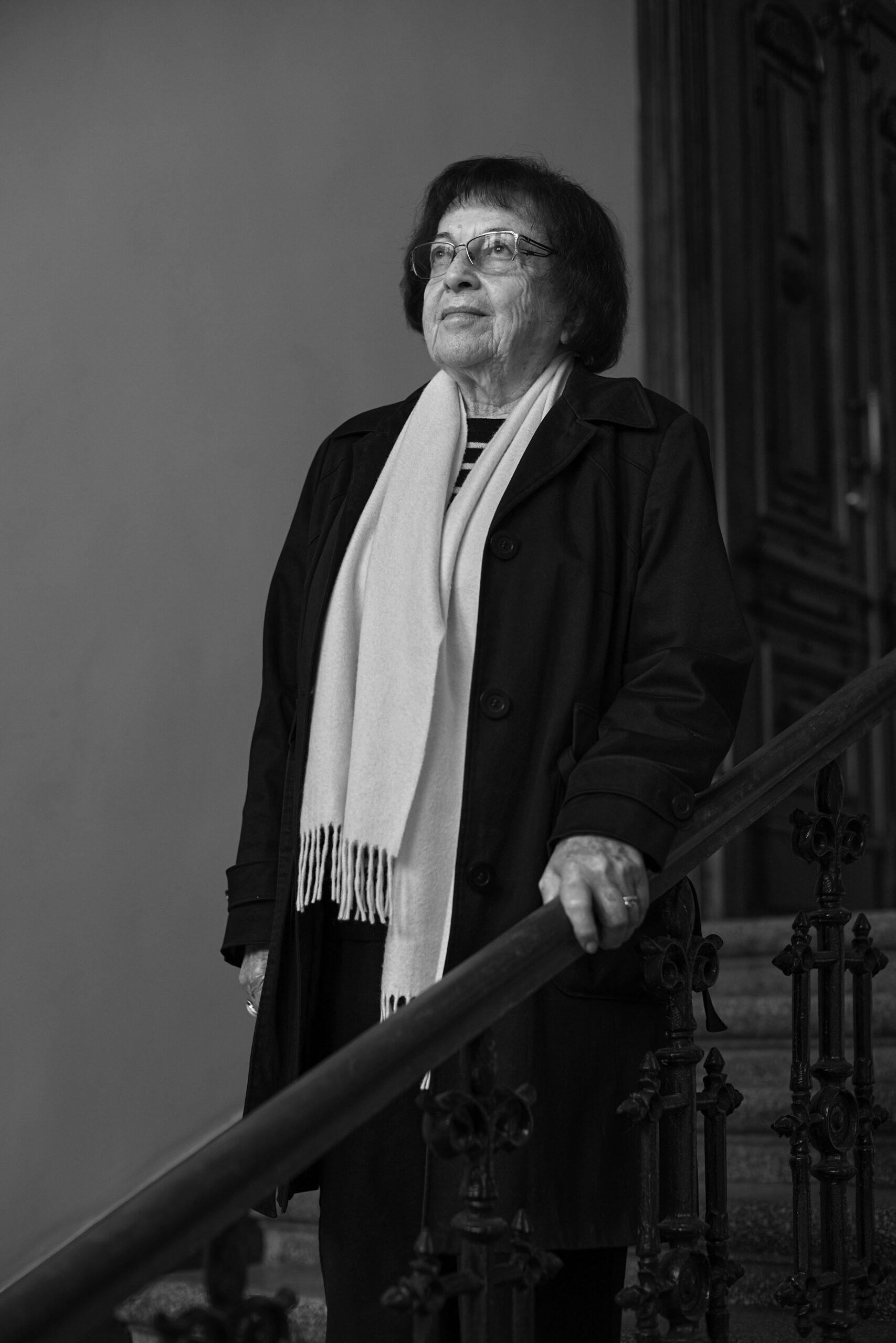 "Irena Veisaite ""Vilnius – Following the Traces of the Photographers: Józef Czechowicz, Stanisław Filibert Fleury and Jan Bułhak"""